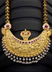 Coorg jewellery Kokkethathi