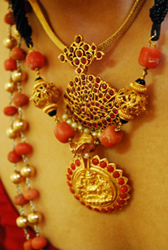 Coorg jewellery pathak